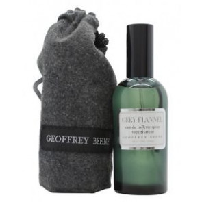 Geoffrey Beene Grey Flannel 60ML