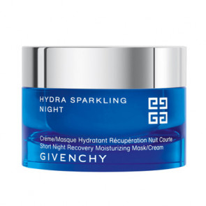 Givenchy Hydra Sparkling Night Creme Masque Hydratant 50ML