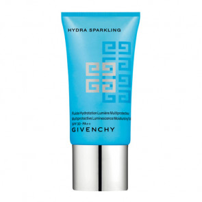 Givenchy Hydra Sparkling Fluide Hydratation Lumiere Multiprotecteur SPF 30 50ML