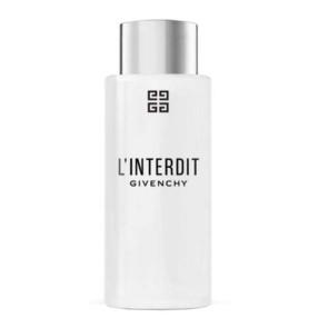 Givenchy L'Interdit Shower Gel 200ML