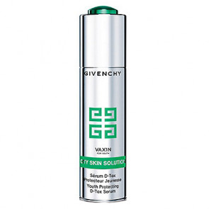 Givenchy Vax'In Serum D-Tox Protecteur Jeunesse 30ML