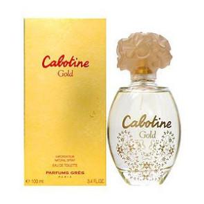 Gres Cabotine Gold 100ML