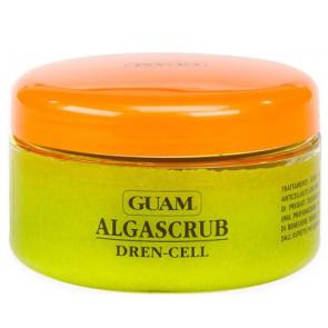 Guam Algascrub Dren-Cell 420GR