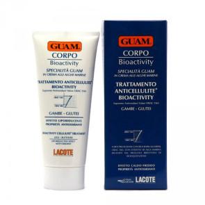 Guam Bioactivity Corpo Anticellulite Gambe - Glutei 200ML