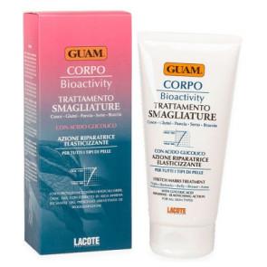 Guam Bioactivity Trattamento Smagliature 150ML