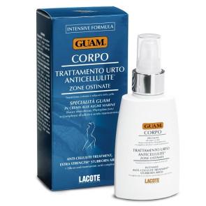 Guam Crema Anticellulite Zone Ostinate 100ML