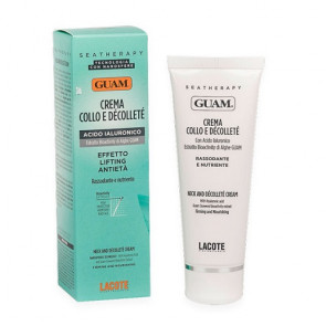 Guam Seatherapy Crema Collo e Decollete 75ML
