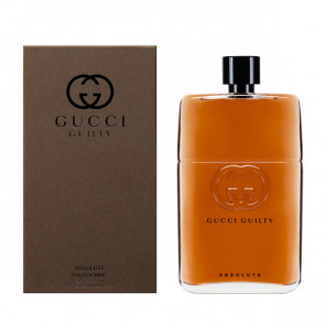 Gucci Guilty Absolute Pour Homme 50ML
