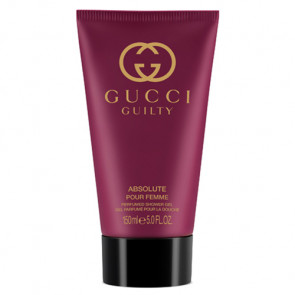 Gucci Guilty Absolute Pour Femme Shower Gel 150ML
