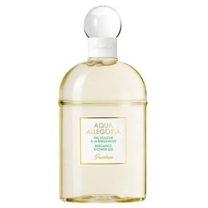 Guerlain Bergamot Shower Gel 200ML