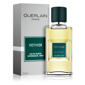 Guerlain Vetiver 50ML