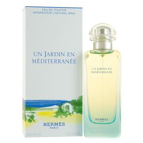 Hermès Un Jardin En Mediterranèe 100ML