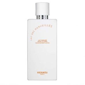Hermès Eau Des Merveilles Lait Parfume Pour Le Corps 200ML