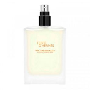 Hermes Terre d'Hermes Body Water 100ML