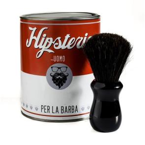 Hipsteria Furia Pennello da Barba