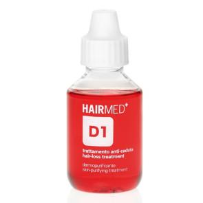 Hairmed D1 Trattamento Dermopurificante Anti-Caduta 100ML