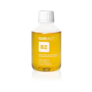 Hairmed B2 Shampoo Eudermico Seboequilibrante 200ML