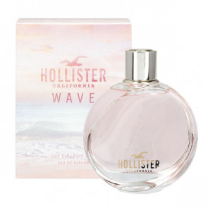 Hollister Wave for Her 30ML