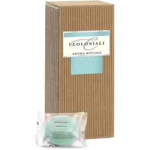 I Coloniali Ginseng e Bamboo Tavolette Effervescenti per il Bagno 70X25GR