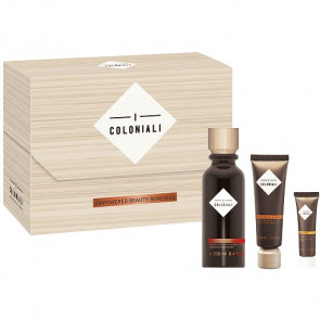 I Coloniali Empowered Beauty Remedies The Potion Of Energy Kit