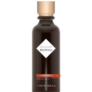 I Coloniali Regenerating & Velveting Bath & Shower Cream 500ML