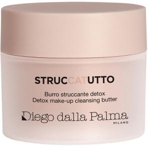 Diego Dalla Palma Struccatutto Burro Struccante Detox 125 ml