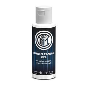 Inter Hand Cleansing Gel 100ML