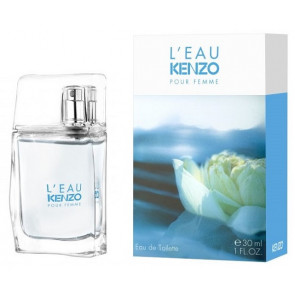 Kenzo L'Eau Kenzo Pour Femme 30ML