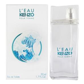 Kenzo L'Eau Kenzo Pour Femme 50ML