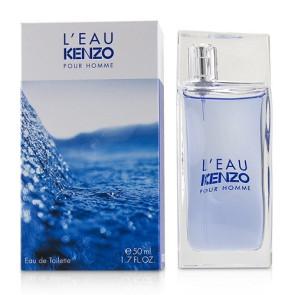 Kenzo L'Eau Kenzo Pour Homme 50ML