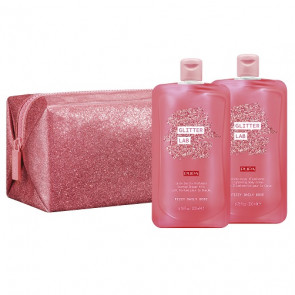 Pupa Glitter Lab Frizzy Daily Dose Kit 2