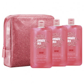 Pupa Glitter Lab Frizzy Daily Dose Kit 4