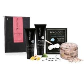 Teaology Beautea Best Ginger Energizing Kit