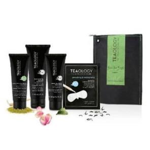 Teaology BeauTea Best Firming Matcha Kit