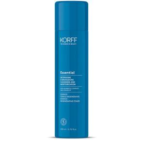 Korff Essential Essence Tonico Rigenerante 200ML