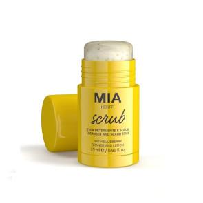 Korff Mia Scrub Stick Detergente e Scrub 25ML