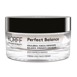 Korff Perfect Balance Crema Viso 50ML