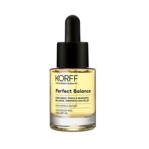Korff Perfect Balance Olio Secco Viso 15ML
