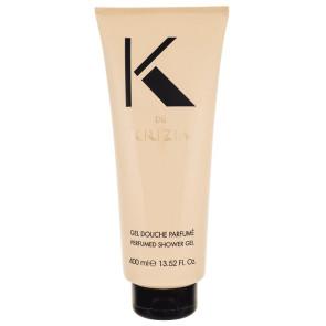 Krizia K de Krizia Perfumed Shower Gel 400ML