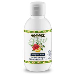 L'Amande Eco Bio Detergente Intimo 200ML