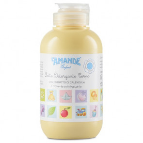 L'Amande Enfant Latte Detergente 150ML