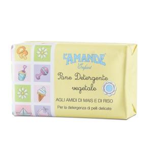 L'Amande Enfant Pane Detergente Vegetale 100GR