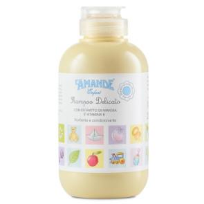 L'Amande Enfant Shampoo Districante No Lacrime 200ML