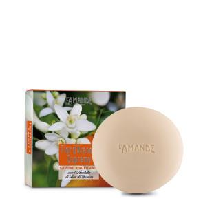 L'Amande Fior d'arancio Supremo Sapone Profumato 150ML
