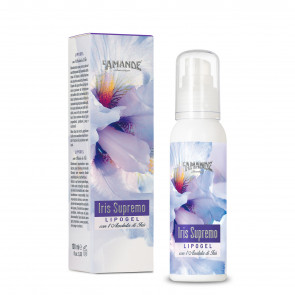 L'Amande Iris Supremo Lipo Gel 100ML