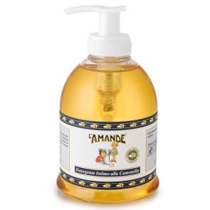 L'Amande Marseille Detergente Intimo Alla Camomilla 300ML