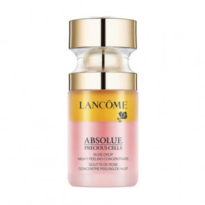 Lancome Absolue Precious Cells Rose Drop Night Peeling Concentrate 15ML