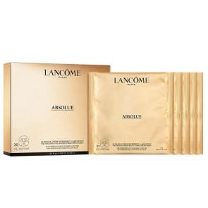 Lancome Absolue Le Masque Créme Régénérant Illuminateur 5X15G