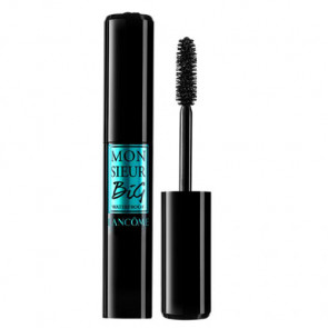 Lancome Monsieur Big Mascara - Black Waterproof
