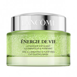 Lancome Energie De Vie The Illuminating and Purifying Exfoliating Mask 75ML